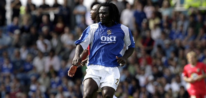 Linvoy's story: the footballer